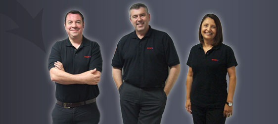 The team at Ritchey-ID are experts in the fields of identification, asset management, RFID, ATEX, health and safety. Why not contact us today to see how we can help...
