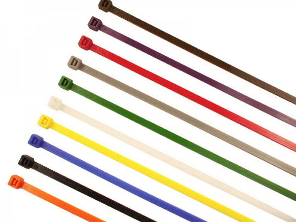 Ritchey-ID Cable Ties - Plain
