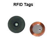 Ritchey-ID RFID - Radio Frequency Identification Tags