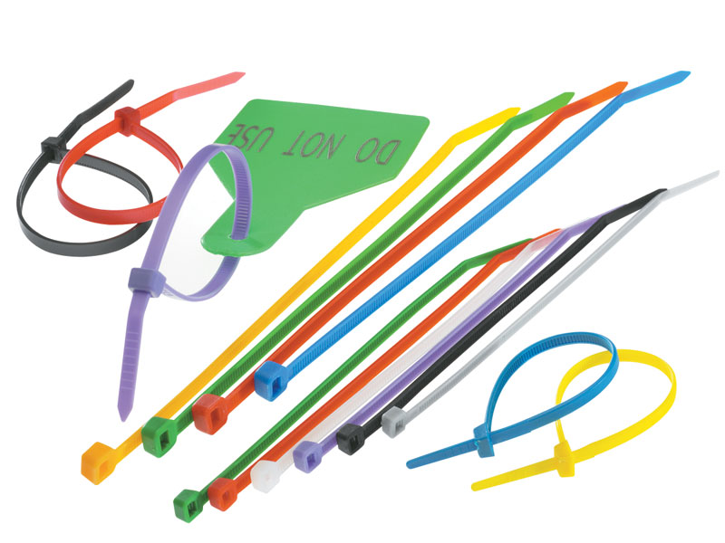 Ritchey-ID Printed Cable Ties