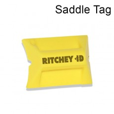 Saddle Tag RFID for retrofitting