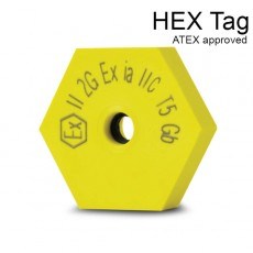 ATEX certified RFID for operating in harsh environments
